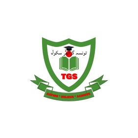 TGS Logo template