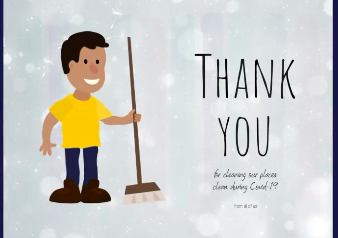thank you cards A4 template