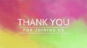 420 customizable design templates for thank you postermywall