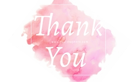 thank you for shopping tag Cartellino template