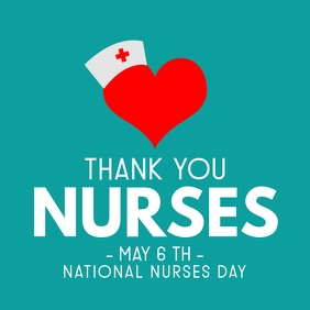 thank you nurses may6th