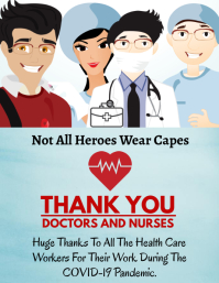 THANKING DOCTOR