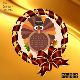 thanks giving video