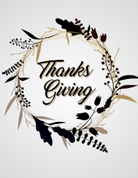 Thanksgiving, give thanks, turkey
