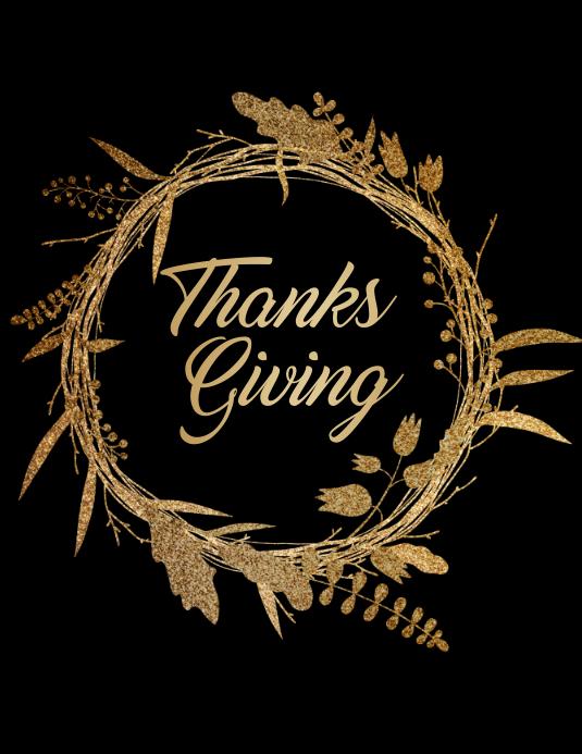 Thanksgiving, give thanks, turkey