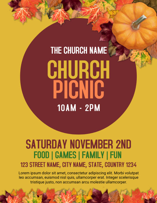 Thanksgiving Flyer Template from d1csarkz8obe9u.cloudfront.net