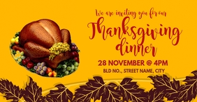 Thanksgiving event