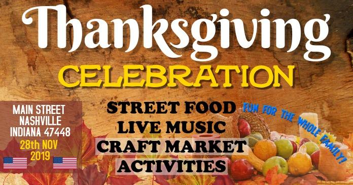 Thanksgiving Facebook