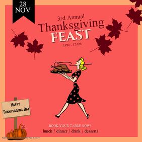 thanksgiving insta