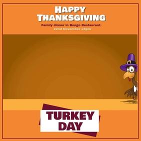 Thanksgiving video2