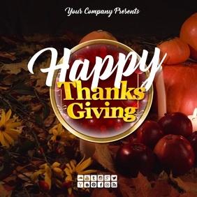 thanksgivink video7