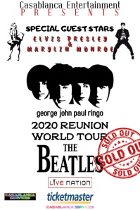 The Beatles World Tour