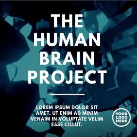 The Brain Project Square Video