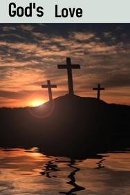 The Easter Cross