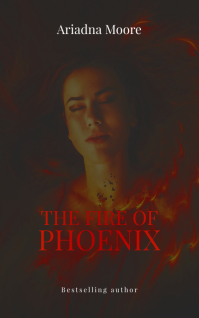 The Fire of Phoenix Book Cover