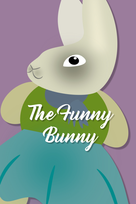 The funny bunny