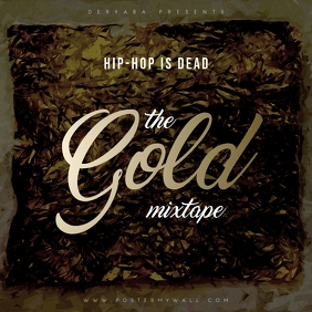 The Gold Mixtape