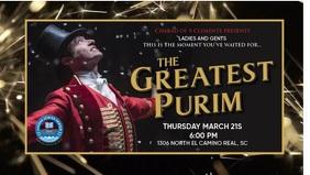 The Greatest Purim