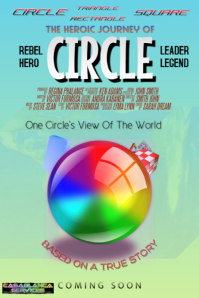 The Heroic Journey of Circle