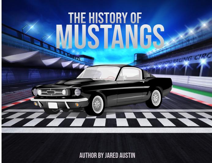 History Of Mustangs