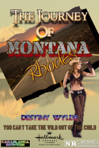 The Journey Of Montana Rhodes