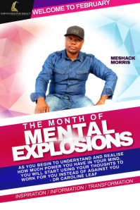 THE MONTH FLYER
