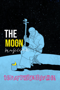The Moon Musician