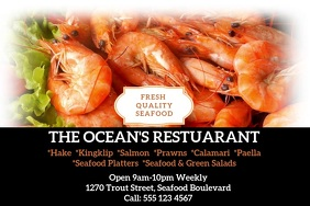 The Oceans Restuarant
