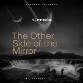 The Other Side of the Mirror Mixtape Cover