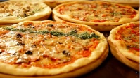 the pizza video Уменьшенное изображение YouTube template