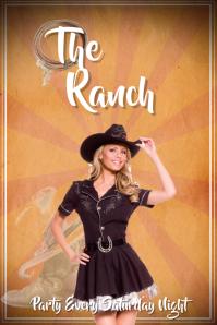 The Ranch Party