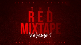 The Red Mixtape Youtube Thumbnail