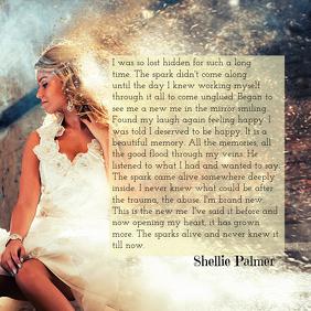 The Spark - Poem By Shellie Palmer