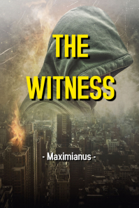 The Witness - Book Cover