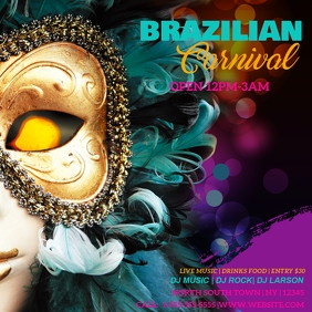 Brazilian Celebration