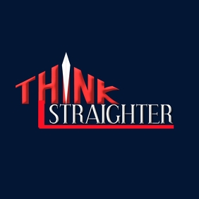 Think Straighter Logo