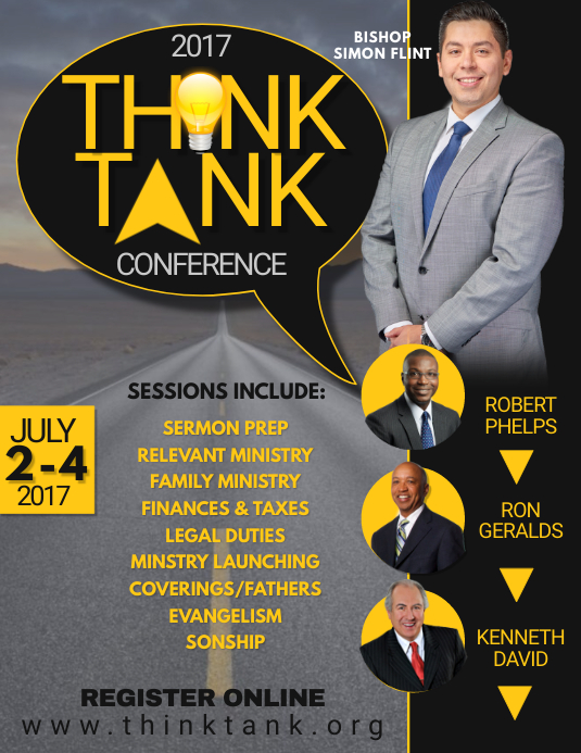 Think Tank Conference