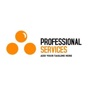 three circles round logo