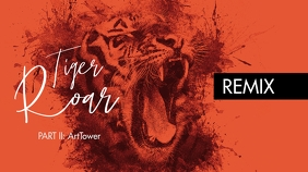 Tiger Roar v2 Youtube Thumbnail