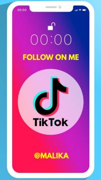 TIKTOK BACKGROUND Instagram Story template