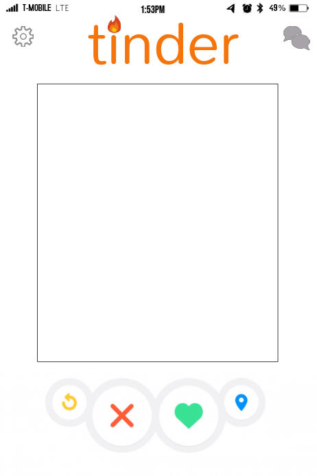 tinder profile template generator