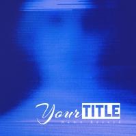 Tinted Gospel Album Cover template