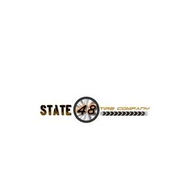 Tire Company logo Logotipo template