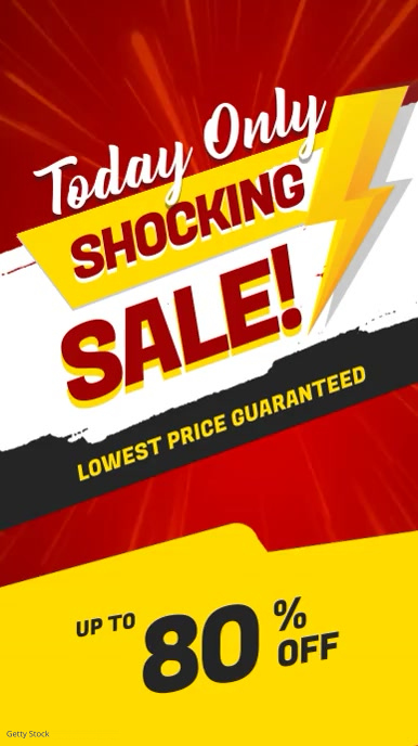 Today Only Shocking Sale Digital Display HD