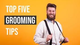 Top 5 Grooming tips