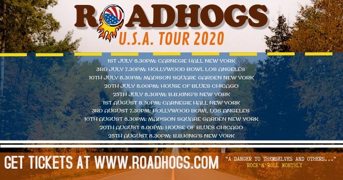 Tour Facebook