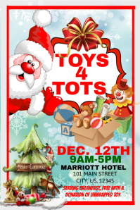 Toy 4 Tots