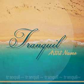 Tranquil Album Art
