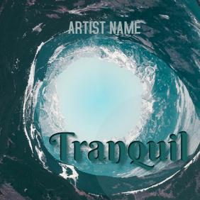 Tranquil Album Cover
