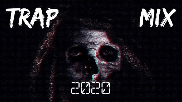 Trap Mix Youtube Thumbnail